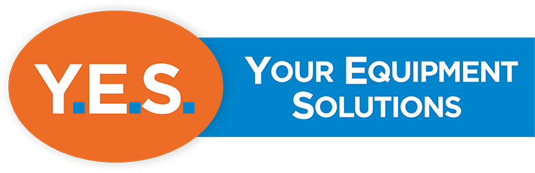 Your Equipment Solutions logo